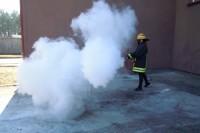 Palangos priešgaisrinė gelbėjimo tarnyba – statistikos skaičiais