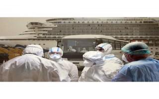 Koronavirusu užsikrėtusių dvejų žmonių maršrutuose buvo ir Palanga
