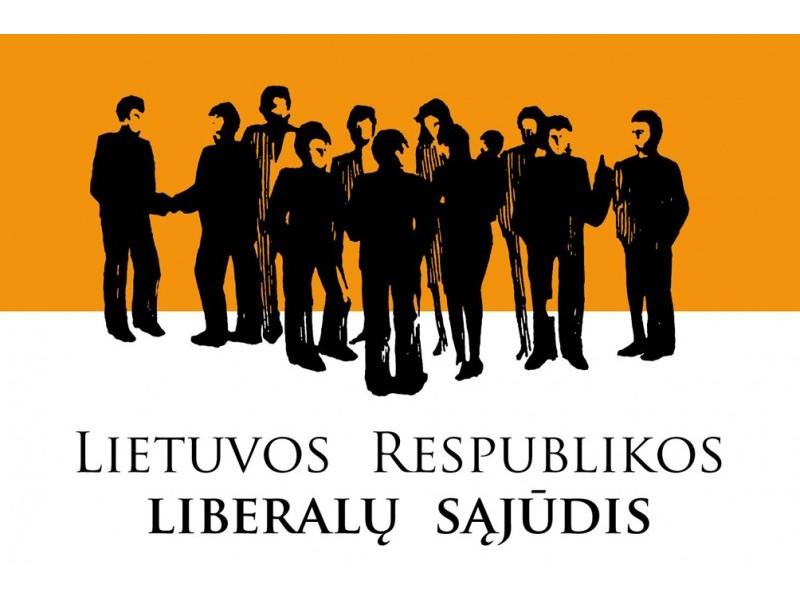 Palangos politikoje – istorinis įvykis: prie liberalsąjūdiečių prisijungia 69 liberalcentristai
