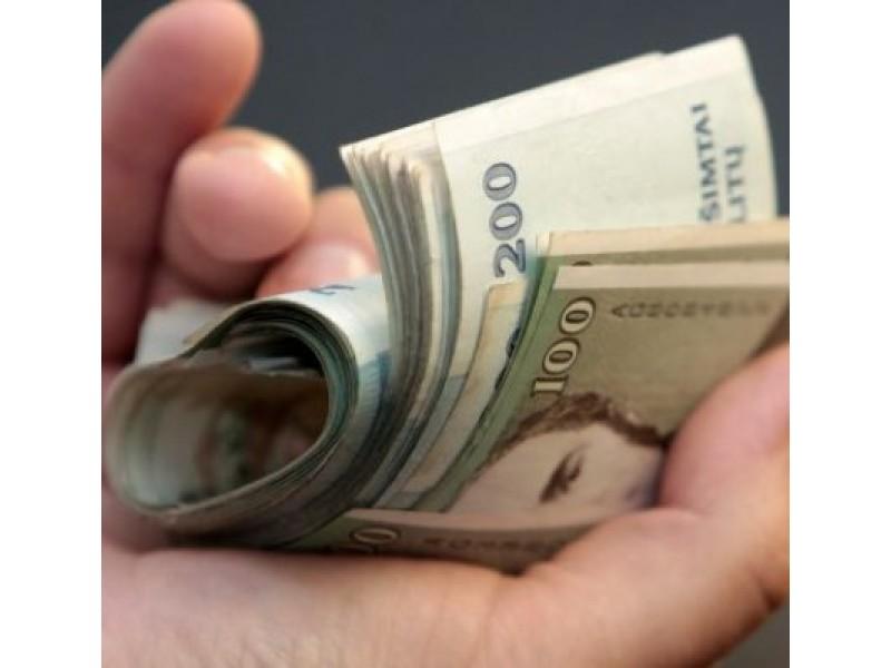 Įgyvendinus KT sprendimą Palangos vadovai gaus 300 Lt didesnes algas
