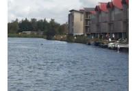 Šventosios uosto ateitį ima traukti migla