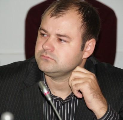 """D. Paluckas: """"Tarybos valdančioji dauguma nusprendė apskritai nevertinti komiteto pateiktų pasiūlymų""""."""