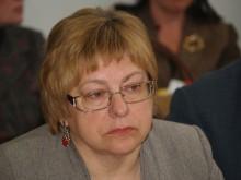 Elena Kuznecova – 9,2