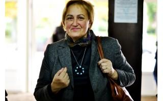 """Jūratė Galinauskienė: """"Neimlus naujovėms žmogus šiuolaikinėje mokykloje tiesiog negali būti"""""""