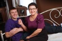 """Su klastingu vėžiu susigrūmęs Adrijus: """"Mama, pasakyk visiems, kad man viskas gerai..."""""""