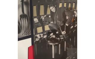 Hommage à Serge Lifar: sukomponuotas, sukonstruotas ir suvaldytas meno judesys Antano Mončio namuose-muziejuje