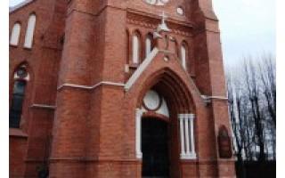Bažnyčios varpų gaudesys = įkyrus triukšmas rytmetį?