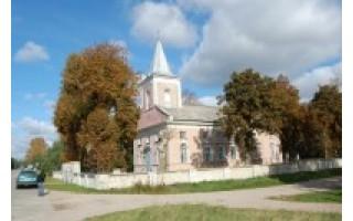 Būtingės evangelikų liuteronų bažnyčia artėja prie antrojo šimtmečio jubiliejaus