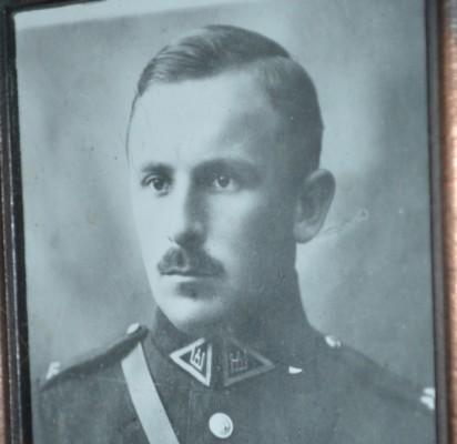 1919-aisiais pirmąkart Lietuvos trispalvę iškėlęs M. Slyvauskas ilsisi Palangoje