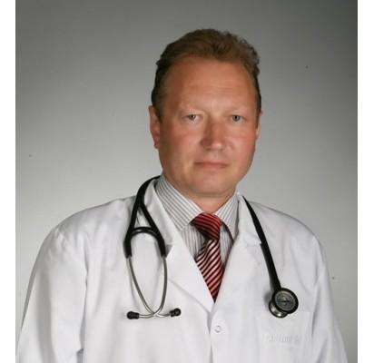 profesorius Artūras Razbadauskas