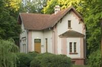 Pro sargo namelį – į vieną gražiausių Europoje Birutės parką
