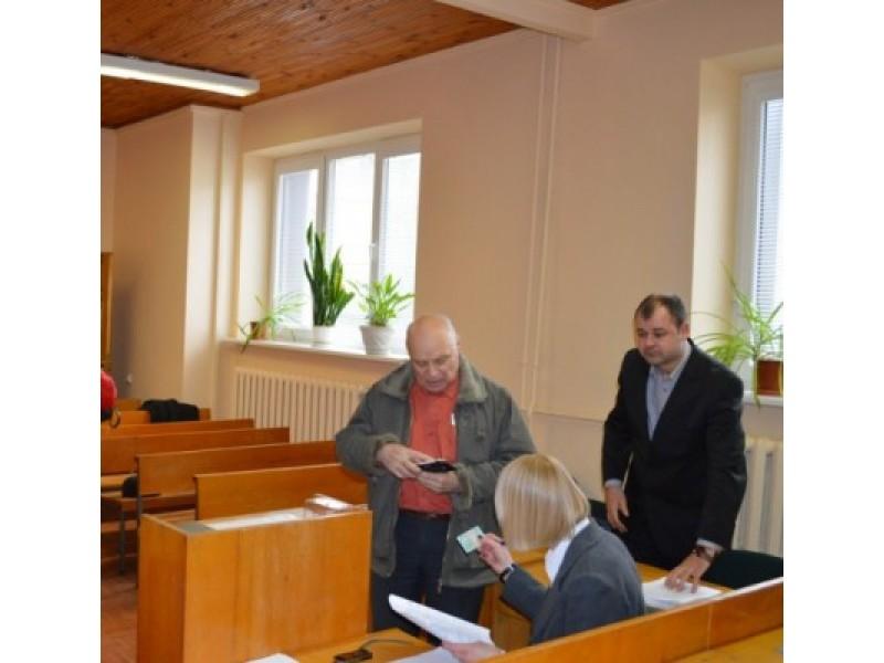 Teismų maratonas dėl daugiabučių administravimo tęsiasi