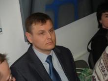 Vytautas Korsakas, Palangos miesto savivaldybės Juridinio ir personalo skyriaus vedėjo pavaduotojas
