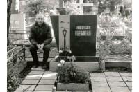 Ignui Stropui – vienam garsiausių pajūrio fotografų – 130 metų