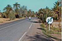 Dar viena diena Maroke: apie ašaromis plūstančią bendrakeleivę ir Dievo rojų tarpeklyje