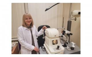 """Koronavirusu užsikrėtusi Palangos gydytoja Snaigūnė Jasinskienė: """"Skubu visus nuraminti: jaučiuosi gerai, o mano pacientai Palangoje neturėtų nerimauti"""""""