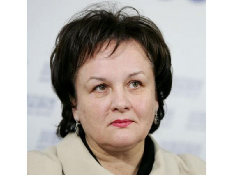 Laima Andrikienė, Europos Parlamento (EP) narė, išrinkta į parlamentą pagal Tėvynės sąjungos-Lietuvos krikščionių demokratų sąrašą. / 15min.lt nuotr.