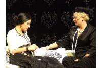 Šiaulių dramos teatro vasaros palydos Palangoje