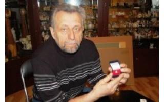 Vytautas Kusas – dailininkas, poetas, Lietuvos Gineso knygos rekordininkas, kolekcionierius