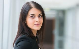 Naujas Svetlanos Grigorian karjeros posūkis: dirbs Seime Gintauto Palucko padėjėja