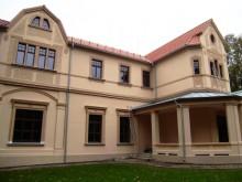 Baigiama kurhauzo pirmojo etapo restauracija.