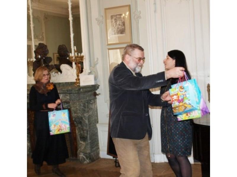 Paaiškėjo Kurorto verslo skyriaus konkurso-parodos nugalėtojai