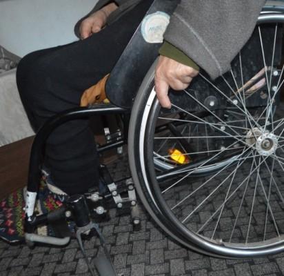 Atnaujintas namas, nauja ir nuovaža: (ne)numatytos neįgaliųjų bėdos