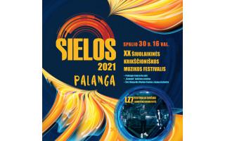 Šiuolaikinės krikščioniškos muzikos festivalis Palangoje įvyks spalio 30 dieną
