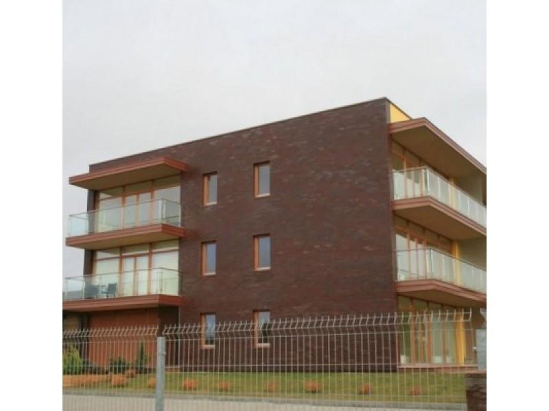 S.Bradūnas 3 tūkst. litų paėmė iš kurorte šį daugiabutį namą projektavusio architekto.