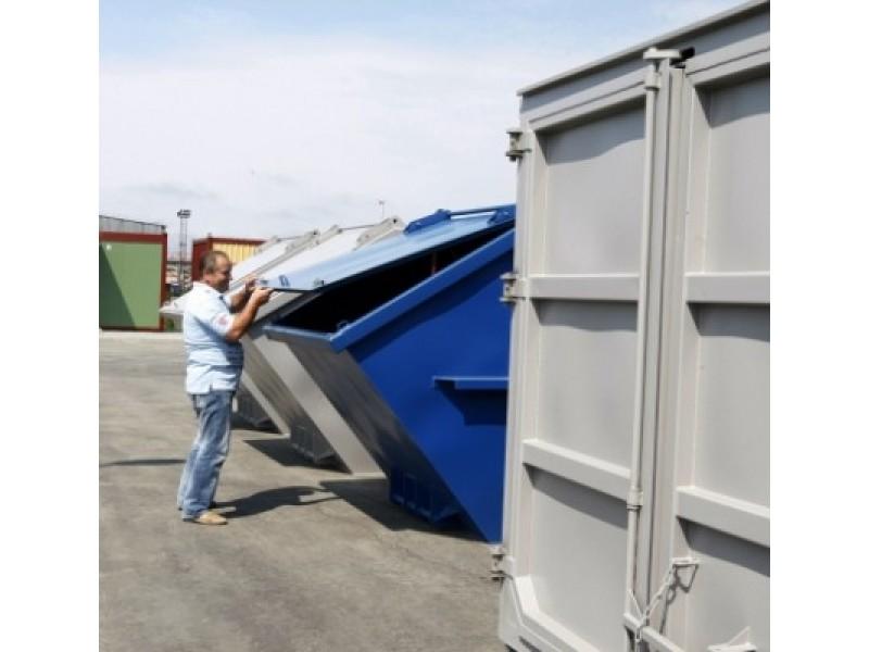 Naujoji atliekų aikštelė – kad kurortas blizgėtų