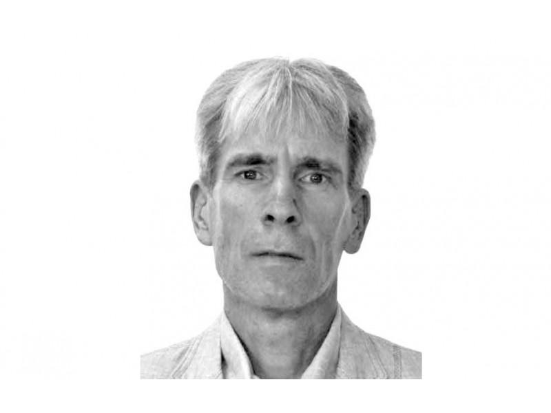 Palangos policijos pareigūnai prašo pagalbos ieškant dingusio 57 metų Aido Bendoraičio