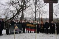 Paminėjo Lietuvos laisvės armijos sukaktį