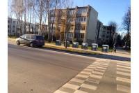 Palangoje ir Šventojoje bus diegiama moderni atliekų surinkimo sistema