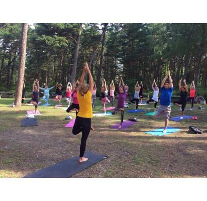 Aktyvus poilsis – geriausias atostogų planas