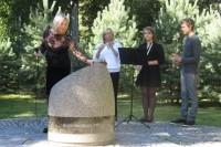 Birutės parko dieną paminėti dešimt Palangą mylėjusių kūrėjų