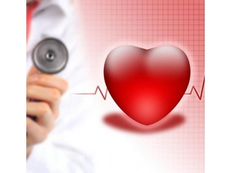Kad širdelė plaktų ilgai, ritmingai ir būtų sveika iki 100-ojo gimtadienio…