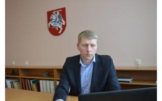 Baltijos vandentvarkininkai patirtimi dalijosi Palangoje