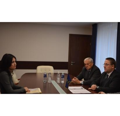 Meras Š. Vaitkus kreipėsi į susisiekimo ministrą – prašo neleisti uždaryti daugiabučių kvartale įsikūrusio pašto