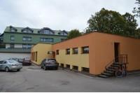 Savivaldybės kieme esantį pastatą prašoma perduoti miesto socialinėms reikmėms