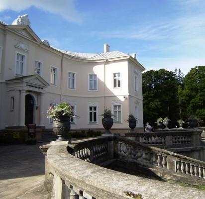 Gintaro muziejaus restauracijos projektas pateko tarp 6 geriausiųjų.