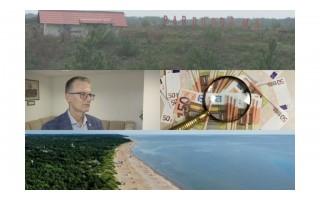 Rusai rado spragą – apeidami įstatymus Lietuvos pajūryje superka žemę