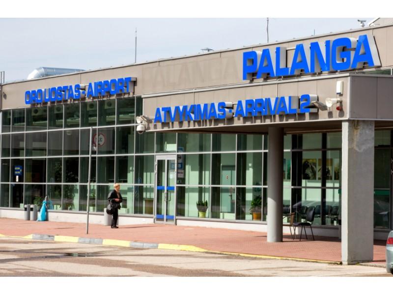 Nors paaiškėjo, kas rekonstruos Palangos oro uosto kilimo-tūpimo taką, tačiau finansavimo dar nėra