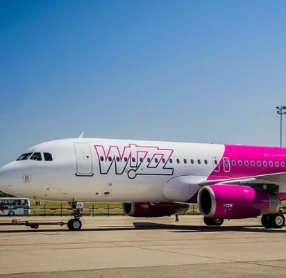 """Pigių skrydžių bendrovė """"Wizz Air"""" nuo kovo skraidins iš Palangos"""