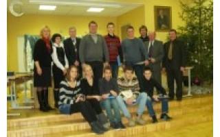 Pagerbti geriausi 2011-ųjų metų Palangos miesto sportininkai