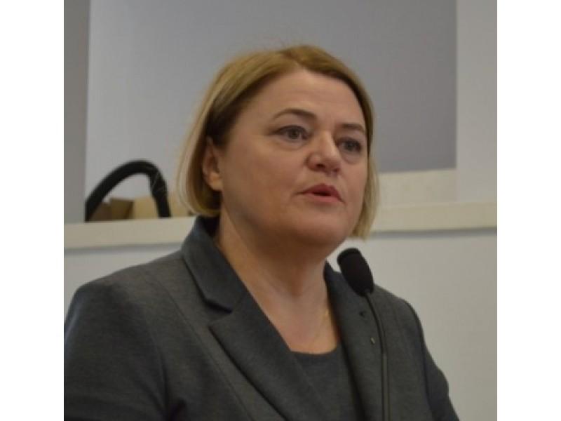 Violeta Staskonienė