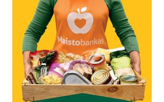 """Palangiškiai """"Maisto banko"""" akcijai plačiau atvėrė pinigines nei kiti"""
