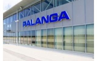 Įvertinimas: Palangos oro uostas – ketvirtas tarp sparčiausiai augusių mažųjų Europos oro uostų