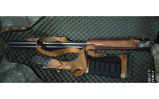 Pilkojo garnio medžioklė prie Atostogų parko kainuos 2000 eurų, teisę medžioti ir šautuvą