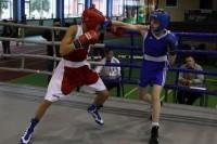 Palangoje – geriausių jaunimo boksininkų kovos dėl šalies čempiono titulo