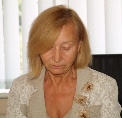 Palangos miesto apylinkės teismo teisėja L. Paulauskaitė